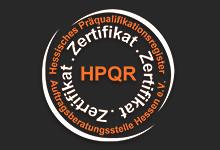 Qualifizierung HPQR